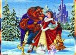 Beauty and Beast Jigsaw