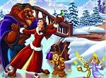 Play Belle Hidden Objects | EDisneyPrincess.com