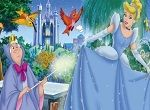 Cinderella Hidden Objects