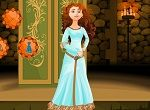 Play Merida Dress Up | EDisneyPrincess.com