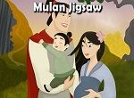 Mulan Jigsaw