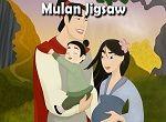 Play Mulan Jigsaw | EDisneyPrincess.com