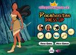 Play Pocahontas Dress Up | EDisneyPrincess.com
