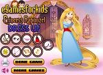 Play Rapunzel Dress Up | EDisneyPrincess.com