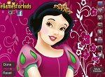 Play Snow White Makeup | EDisneyPrincess.com