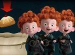 Triplets Mischief