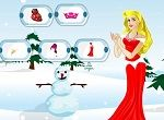 Play Aurora: Winter Dress Up | EDisneyPrincess.com
